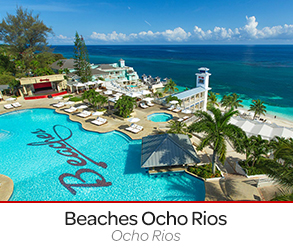 Beaches-Ocho-Rios