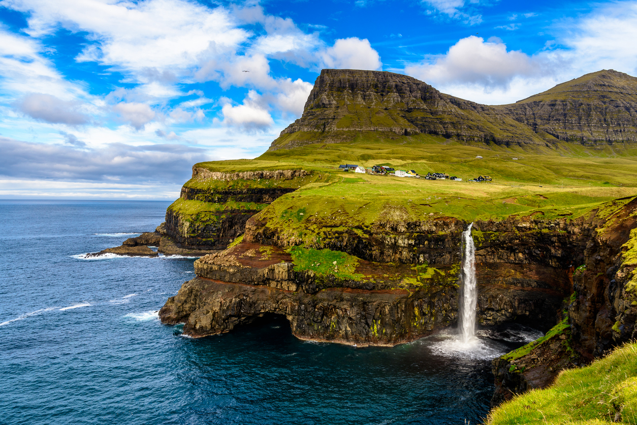 Faroe Island | redtag.ca travel blog