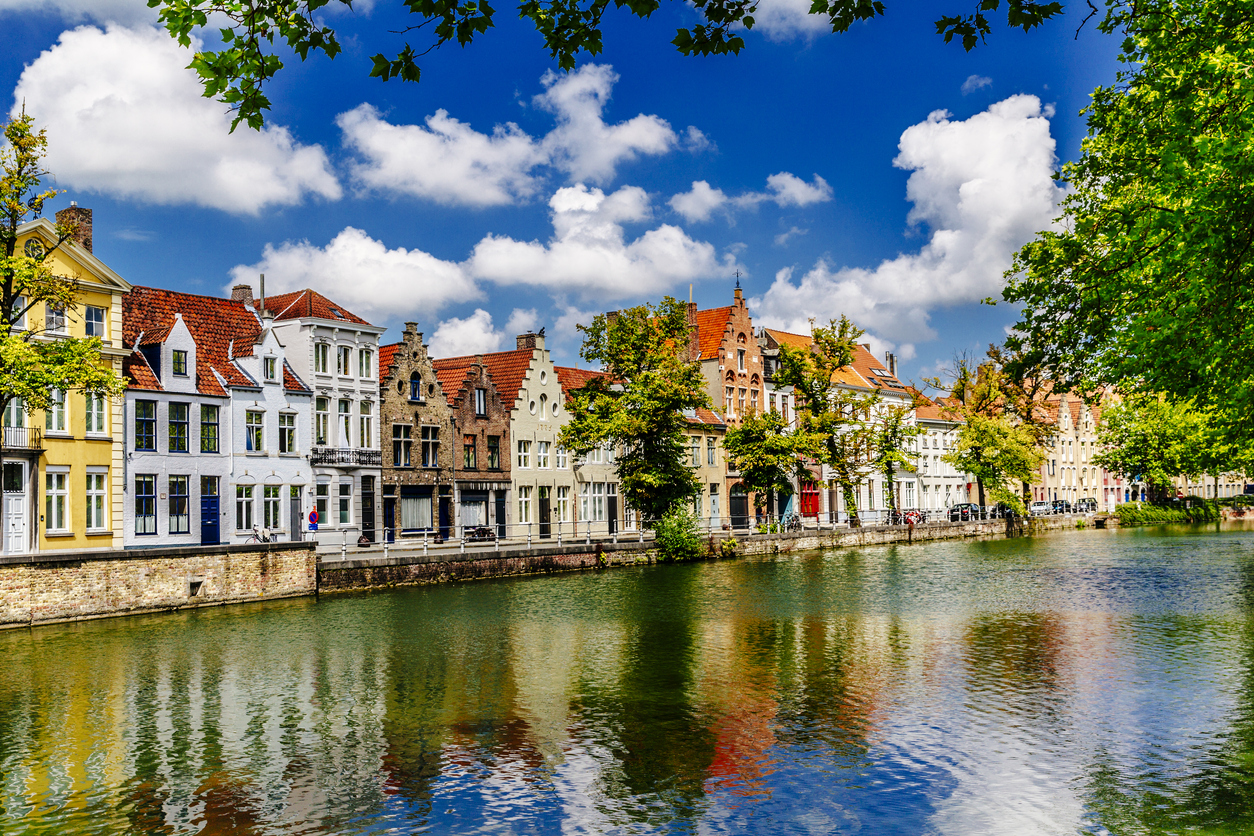 Bruges, Belgium | redtag.ca travel blog