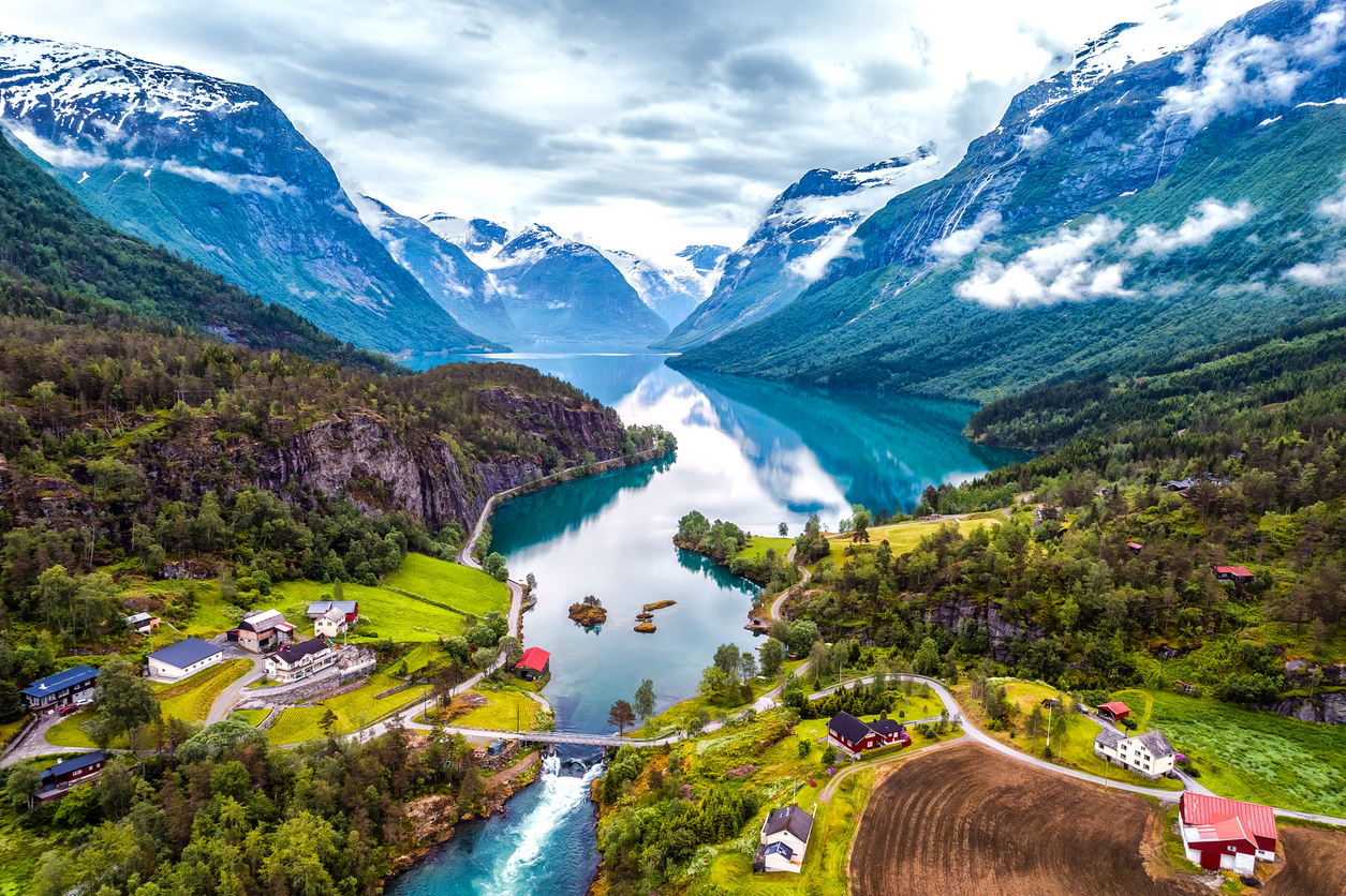 Norway | redtag.ca travel blog
